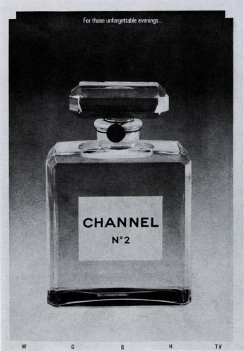 Channel No. 2