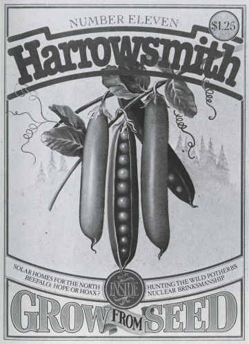 Harrowsmith, Number 11