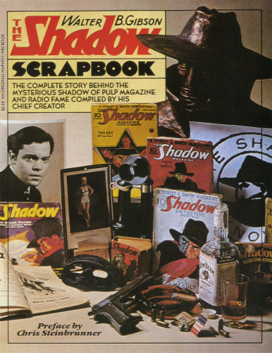 The Shadow Scrapbook