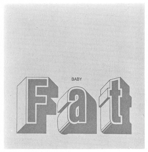 Baby Fat, announcement