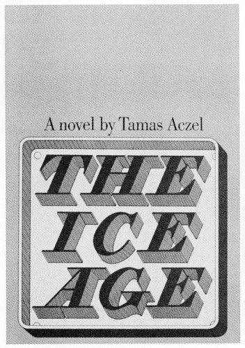 The Ice Age, book jacket