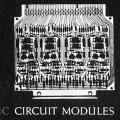 Silicon Logic Circuit Modules, booklet