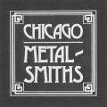 Chicago Metalsmiths; an illustrated history