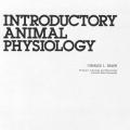 Introductory Animal Physiology