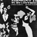 Flamenco Spectacular, record album cover