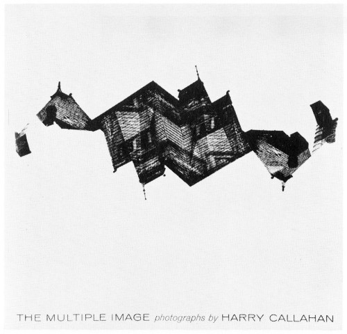 The Multiple Image, exhibition catalogue
