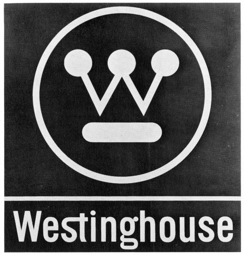 Westinghouse, trademark design