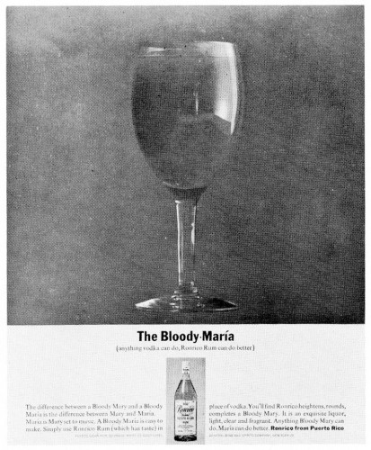 """The Bloody Maria"""