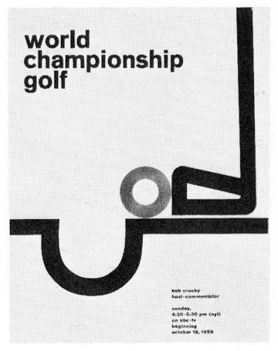 World Championship Golf