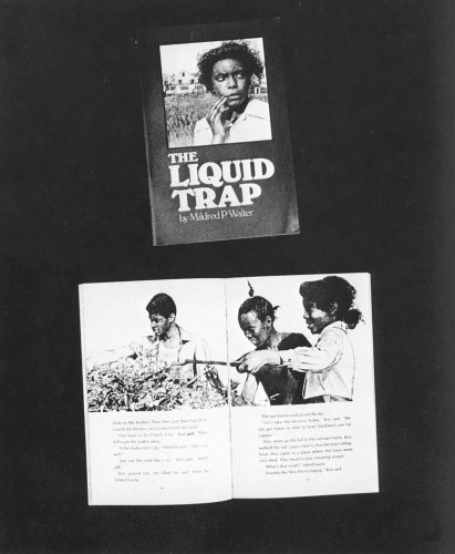 The Liquid Trap