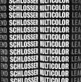 Schlosser Multi-Color, folder