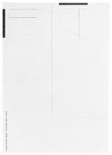 David C. Savage, letterhead