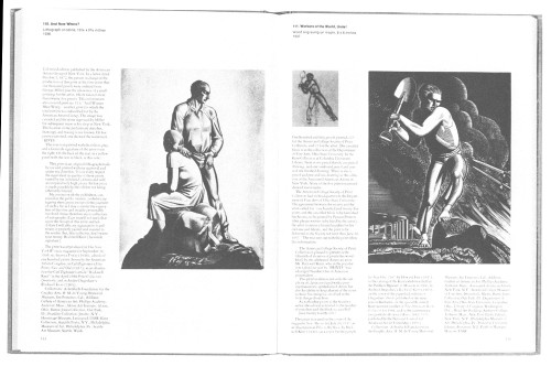 The Prints of Rockwell Kent: A Catalogue Raisonné