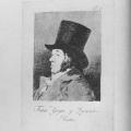The Changing Image: Prints by Francisco Goya