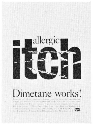 """Allergic Itch"""