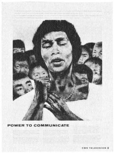 """Power to Communicate"""