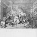 Hogarth on High Life