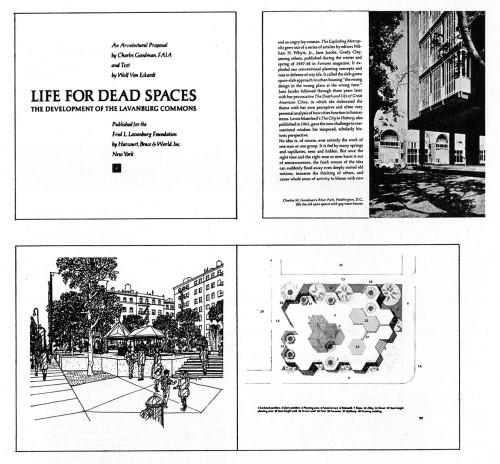 Life For Dead Spaces