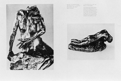 Homage to Rodin