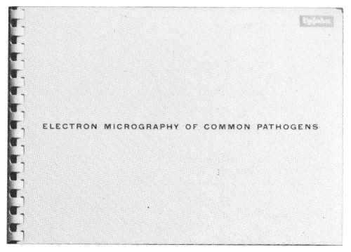 Electron Micrography (Upjohn)
