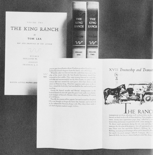 The King Ranch