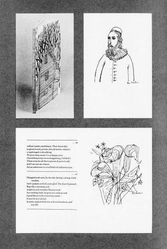 Homage to Mistress Bradstreet