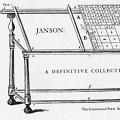 Janson: A Definitive Collection