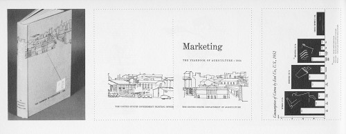 Marketing, The Yearbook of Agriculture 1954