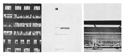 Interiors Book of Offices