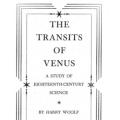 The Transits of Venus