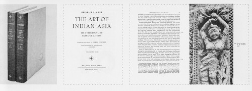 The Art of Indian Asia: Its Mythology and Transformations