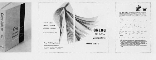 Gregg Dictation Simplified, Second Edition