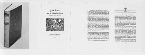 John Žižka and the Hussite Revolution