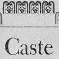Caste in a Peasant Society: A Case Study in the Dynamics of Caste