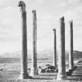 Persepolis: Volume I. Structures, Reliefs, Inscriptions