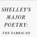 Shelley's Major Poetry, The fabric of a vision