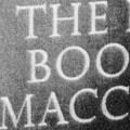 The First Book of Macabees