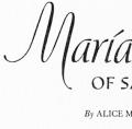 María: the Potter of San Ildefonso