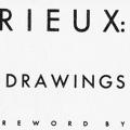 Caroline Durieux: 43 Lithographs and Drawings