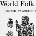 A Harvest of World Folk Tales