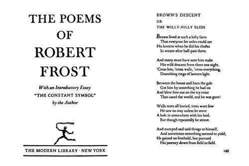 stopping by woods on a snowy evening thesis Stopping by woods on a snowy evening is a well known frost classic published in 1923 it quickly became a poem to keep in.