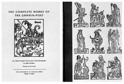 The Complete Works of the Gawain-Poet