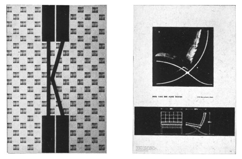 Knoll Index of Designs