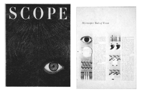 Scope, Fall 1951