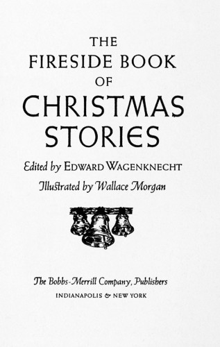 The Fireside Book of Christmas Stories