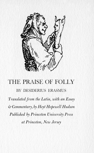 praise of folly thesis Need writing the praise of folly essay use our custom writing services or get access to database of 21 free essays samples about the praise of folly signup now and.