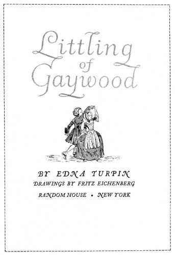 Littling of Gaywood