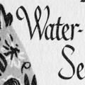 The Water-Carrier's Secret