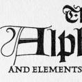 The Alphabet and Elements of Lettering, Revised and Enlarged with Many Full-Page Plates and Other Illustrations Drawn and Arranged by the Author
