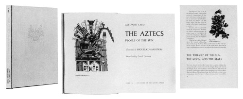 The Aztecs: People of the Sun